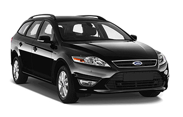Estate cars for airport transfers