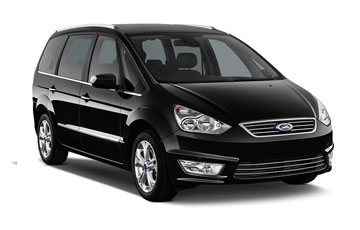 MPV Cars for airport transfers